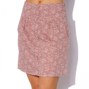 Blackwater Skirt - Tan  a