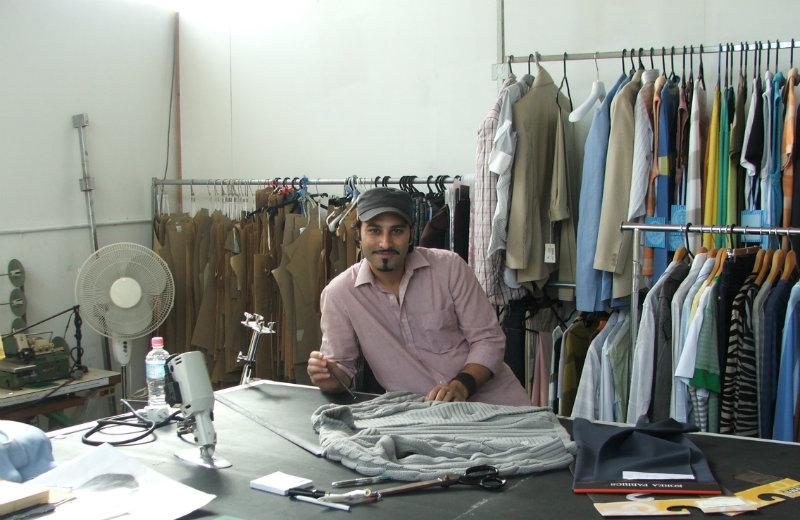 faydi working